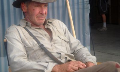 Indiana Jones and the Kingdom of the Crystal Skull is better than Indiana Jones and the Raiders of the Lost Ark We Defend the Indefensible