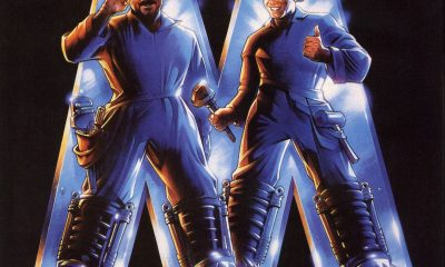 Super Mario Bros movie image