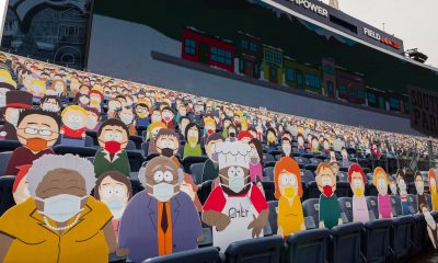 South Park at the NFL image