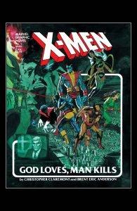 God Loves, Man Kills