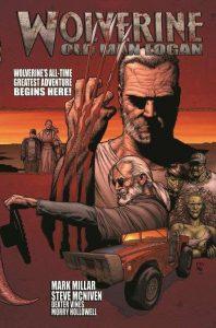 Wolverine (vol. 3) #66-72 - Old Man Logan