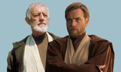 Old and Young Obi-Wan image