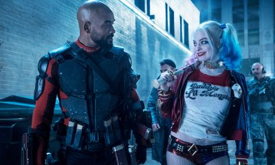The Suicide Squad movie image