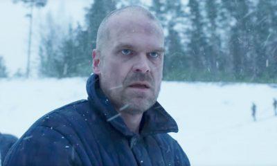 Hopper Stranger Things Season 4 trailer image