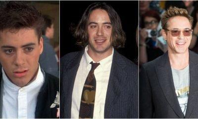 Robert Downey Jr career image
