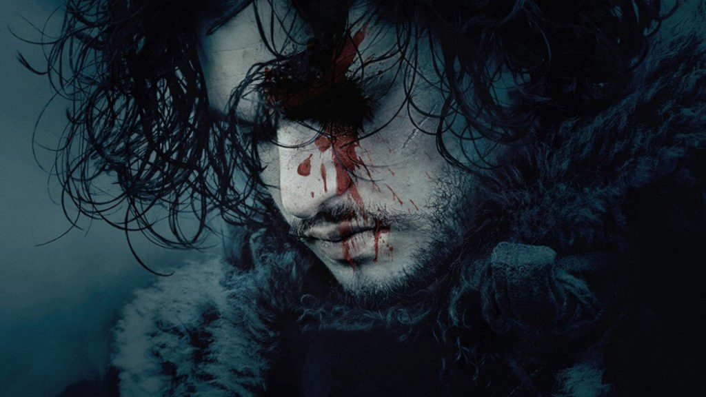 Jon Snow promotional image