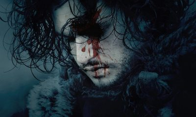 Jon Snow promotional image