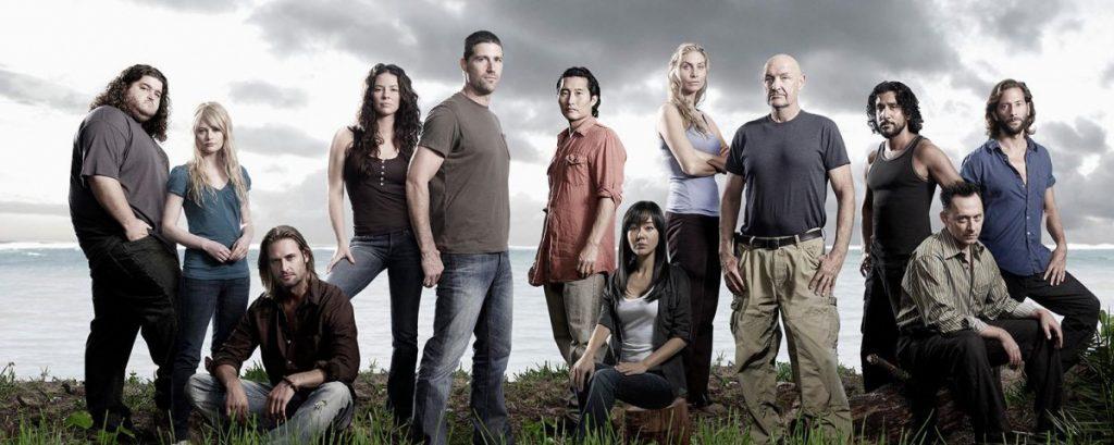 Lost cast image
