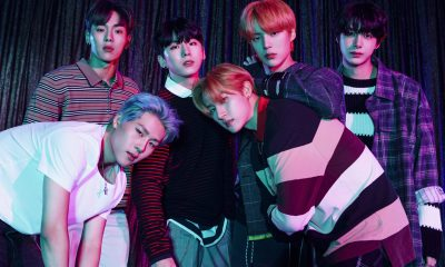 Monsta X band image