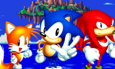 Sonic 3 and Knuckles image