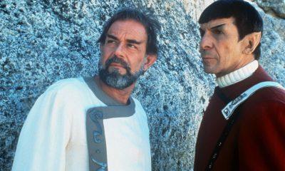Star Trek V Spock image
