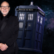 Dr Who Patrick Stewart image