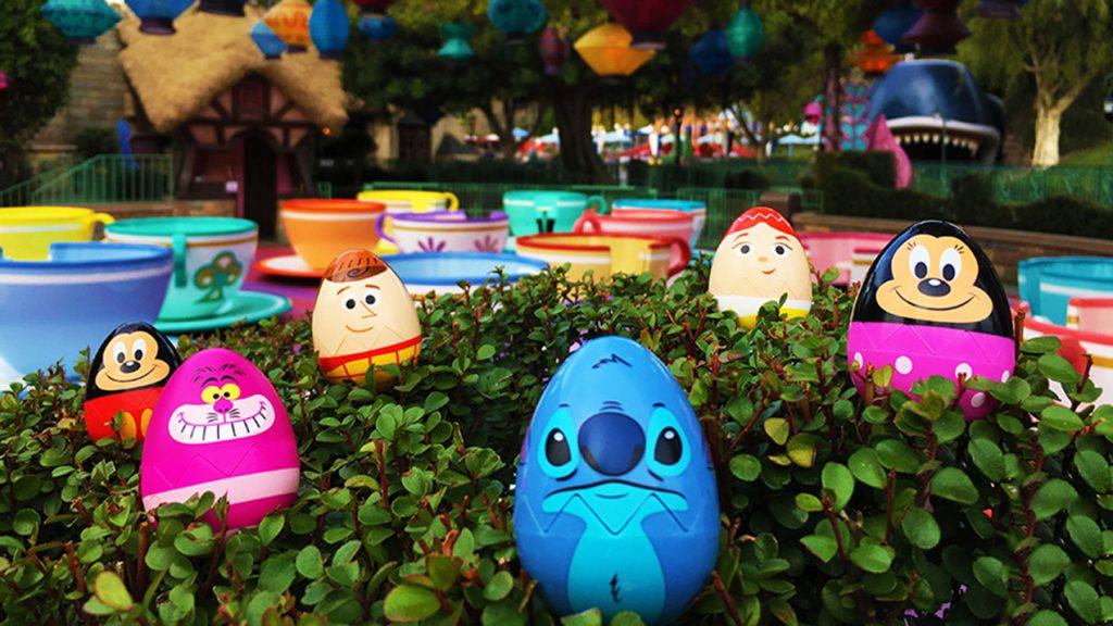 Disney Easter eggs image