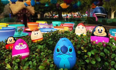 Disney Easter eggs image