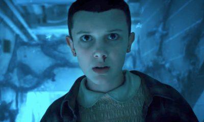 Eleven Stranger Things season 1 image