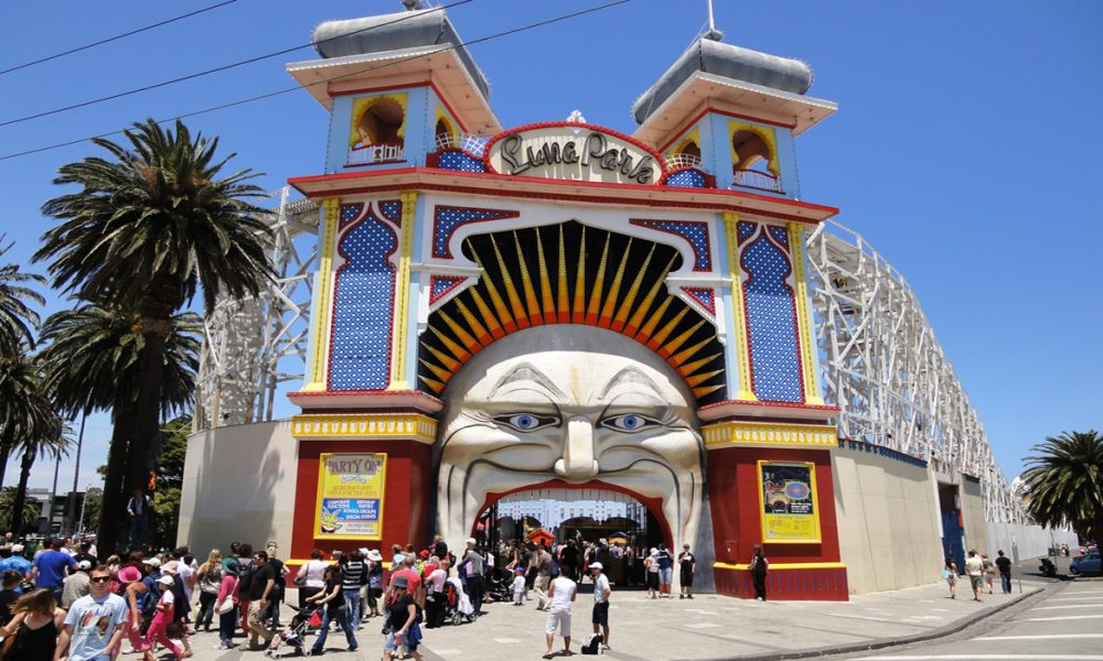 Luna Park image