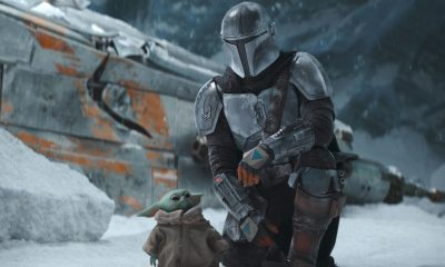 The Mandalorian season 2 episode 2 image
