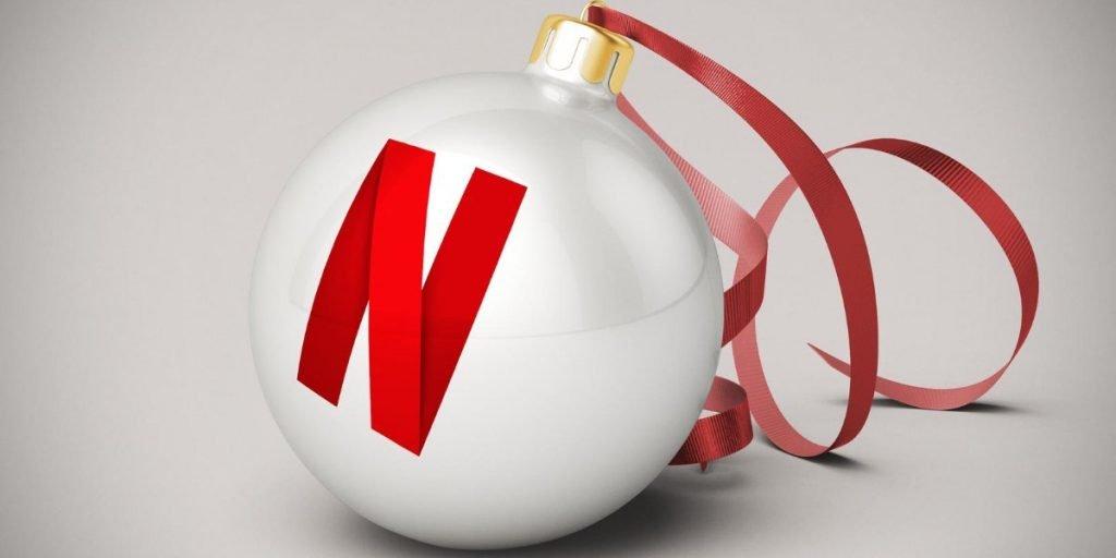 Netflix Christmas Movies image