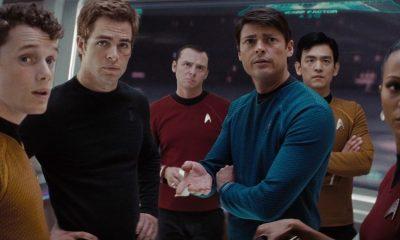 Star Trek kelvin timeline image
