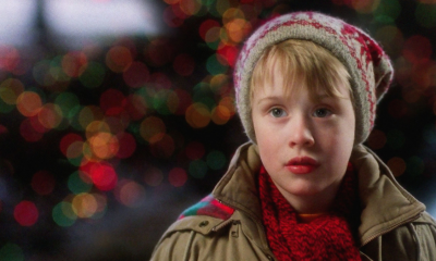 Home Alone Macaulay Culkin