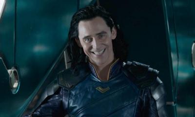 Loki series image