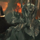 Sauron Lord of the Rings image