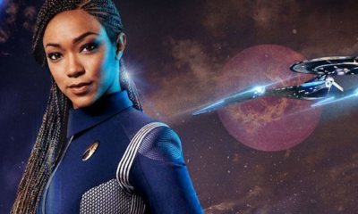 Star Trek Discovery image