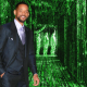 Will Smith in The Matrix image