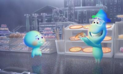 Disney Pixar's Soul Spirits 2020