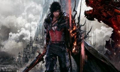 Final Fantasy XVI image