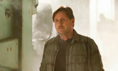 Mighty Ducks Game Changers Emilio Estevez image