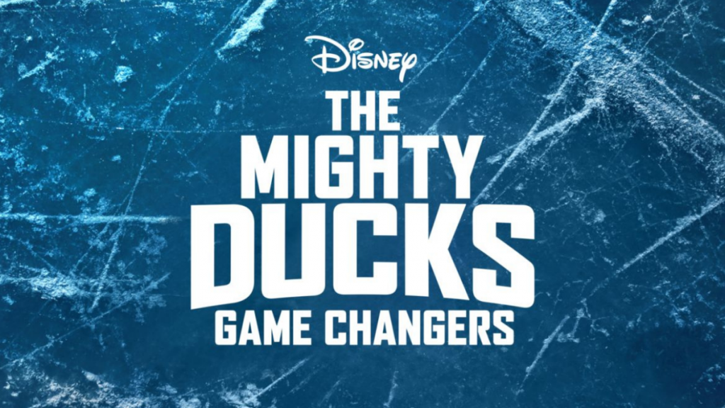 Mighty Ducks Game Changers image