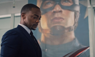 Falcon and Winter Soldier Episode One image