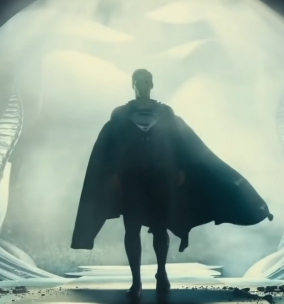 Justice League Snyder Cut image