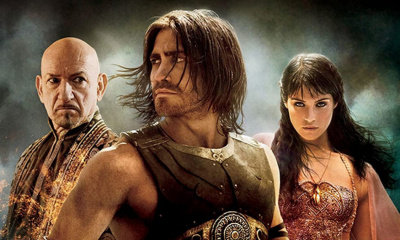 Prince of Persia movie image