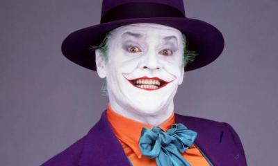 jack nicholson joker image