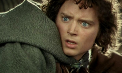Frodo Lord of the Rings image