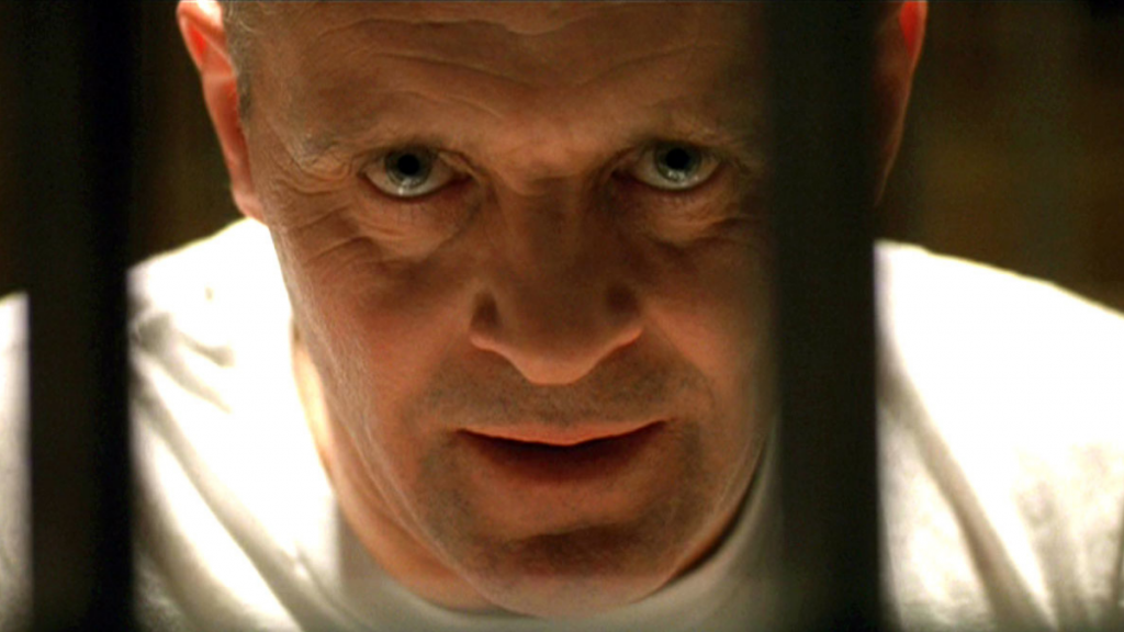 Silence of the Lambs image