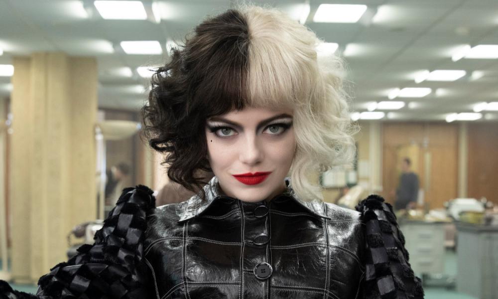 Cruella Emma Stone image