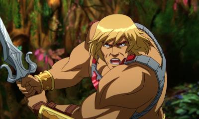 He-Man Revelation image