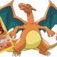 Holographic Charizard Pokemon Card image