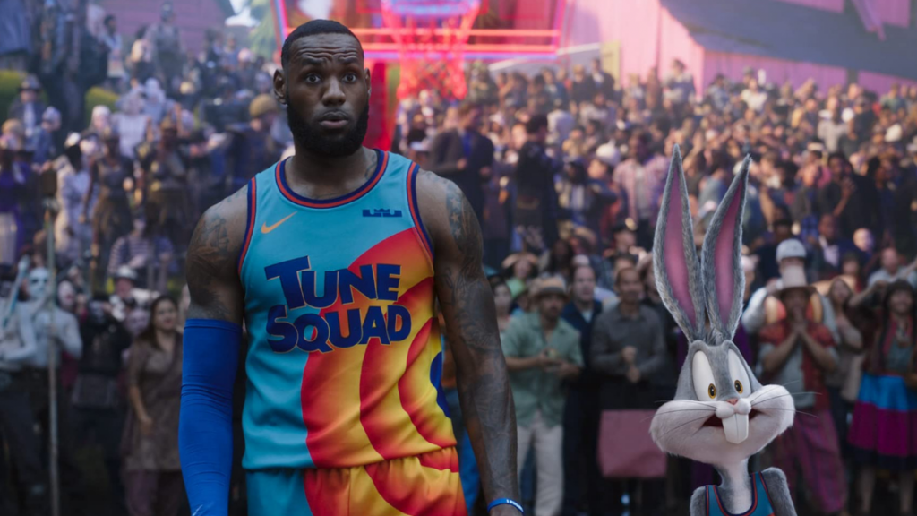Space Jam A New Legacy image