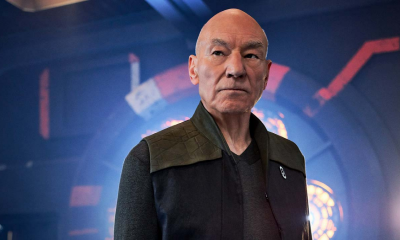 Picard Season Two Trailer image