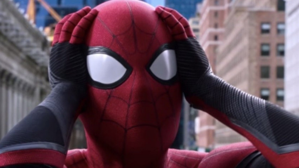 Spider-Man No Way Home trailer image