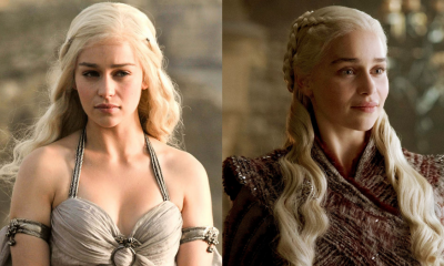 Game of Thrones Emilia Clark image