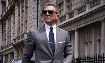 James Bond No Time To Die image